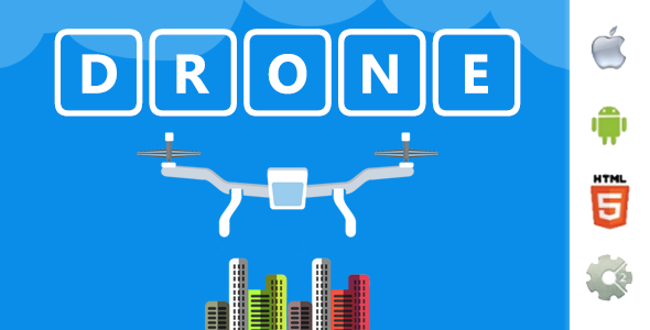 Drone - CodeCanyon Item for Sale