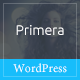 Primera - Corporate Multipurpose WordPress Theme - ThemeForest Item for Sale