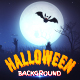 Halloween BG - Animated Background - VideoHive Item for Sale