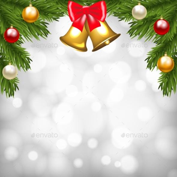 Christmas Shiny Card - Christmas Seasons/Holidays