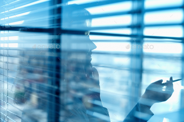 Agent - Stock Photo - Images