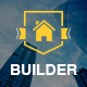 The Builder Responsive WordPress Theme for Construction and Builders - ThemeForest Item for Sale