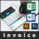 Invoice Excel