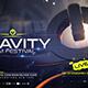 Gravity Flyer Template V2 - GraphicRiver Item for Sale