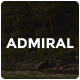 Admiral - Unique Multipurpose WP Theme Nulled