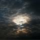 Moonlight in the Clouds - VideoHive Item for Sale