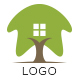 TreeHouse Logo Template