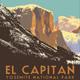 Vintage Yosemite Travel Poster - GraphicRiver Item for Sale
