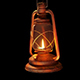 Old Lamp - VideoHive Item for Sale
