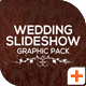 Wedding Slideshow Graphic Pack - VideoHive Item for Sale