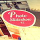 Photo Slideshow v2 - VideoHive Item for Sale