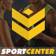 Sport Center - Multipurpose Events & Education WordPress Theme Nulled
