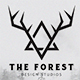 The Forest Logo - GraphicRiver Item for Sale