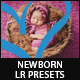 Newborn Lightroom Presets - GraphicRiver Item for Sale