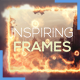 Inspiring Frames - VideoHive Item for Sale