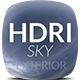 Hdri Exteriors 004 - 3DOcean Item for Sale