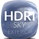 Hdri Exteriors 007 - 3DOcean Item for Sale