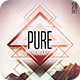 Pure Future Flyer - GraphicRiver Item for Sale