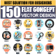 Set of Flat Design Concept Business Icons - GraphicRiver Item for Sale