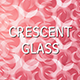 Crescent Glass Background - GraphicRiver Item for Sale