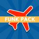 Vintage Funk Groove Pack - AudioJungle Item for Sale