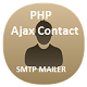 PHP Ajax Contact Forms