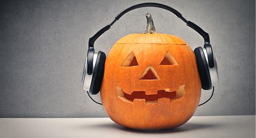 Mystical Halloween Music