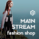 Mainstream - Responsive Magento Theme - ThemeForest Item for Sale
