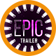 Epic Trailer Titles 4 - VideoHive Item for Sale
