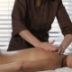 Masseur Massages Female Client At The Beauty Salon - VideoHive Item for Sale