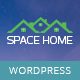 Space Home - Real Estate WordPress Theme Nulled