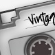 Vintage Twitter Background - GraphicRiver Item for Sale