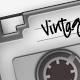 Vintage Twitter Background - GraphicRiver Item for Sale