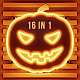 VJ Halloween Pumpkins - VideoHive Item for Sale