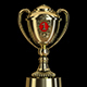Big Gold Cup Champion - VideoHive Item for Sale