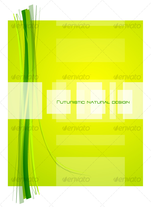 Natural background - Nature Conceptual