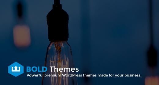BoldThemes themes