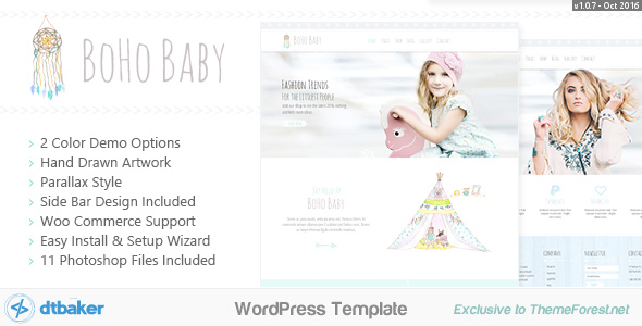 BoHo Baby – Babe Fashion Shop & Blog