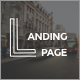 Mobile App Landing Page WordPress Theme Nulled