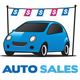 Auto Car Sales - GraphicRiver Item for Sale