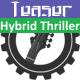 Thriller Teaser
