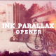 İnk Parallax Opener - VideoHive Item for Sale