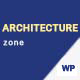 Architecture Zone - Architecture and Construction WordPress Theme - ThemeForest Item for Sale