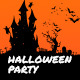Halloween Party — Party Landing Page PSD Template Nulled