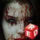 Blood Face Photoshop Action
