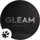 Gleam Of Silver Logo - VideoHive Item for Sale