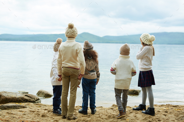 Serenity - Stock Photo - Images