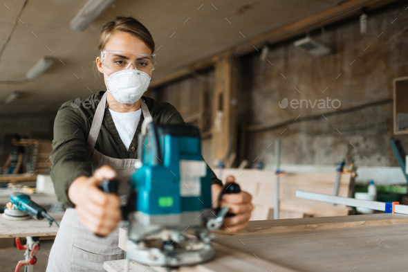 Woodwork - Stock Photo - Images