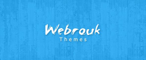 Webrouk homepage min
