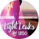 Natural Light Leaks - VideoHive Item for Sale